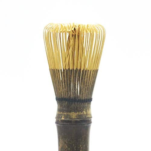 Matcha Long Handle Whisk Head