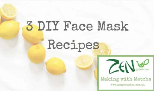 3 Easy Face Mask Recipes That You Can Make At Home